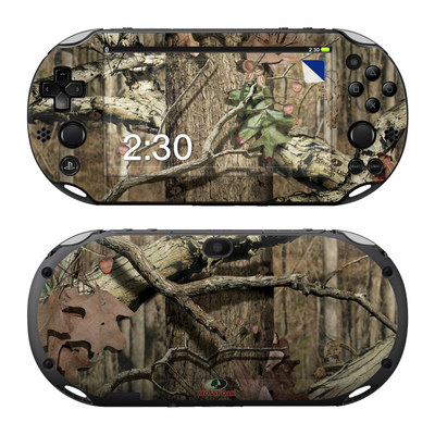 Sony PS Vita 2000 Skin - Break-Up Infinity