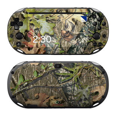 Sony PS Vita 2000 Skin - Obsession