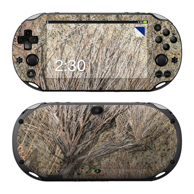 Sony PS Vita 2000 Skin - Brush
