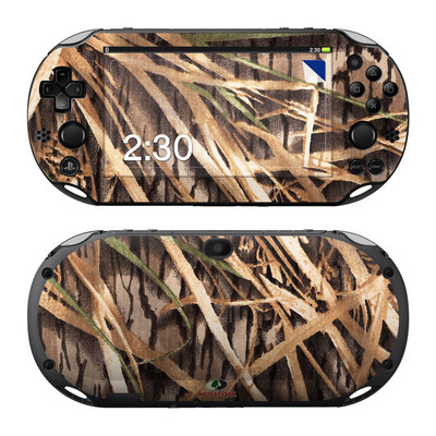 Sony PS Vita 2000 Skin - Shadow Grass