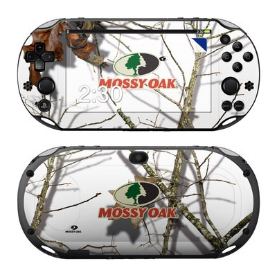 Sony PS Vita 2000 Skin - Break-Up Lifestyles Snow Drift