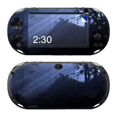 Sony PS Vita 2000 Skin - Night Children