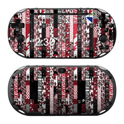 Sony PS Vita 2000 Skin - The Oath