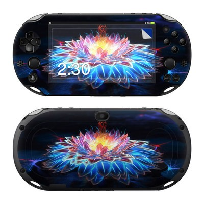 Sony PS Vita 2000 Skin - Pot of Gold