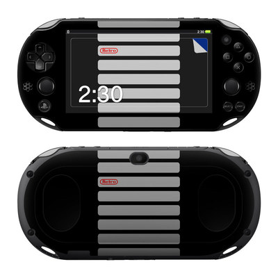 Sony PS Vita 2000 Skin - Retro