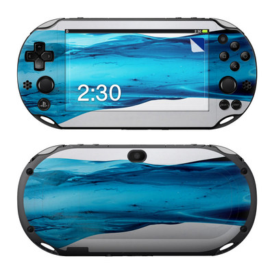 Sony PS Vita 2000 Skin - River