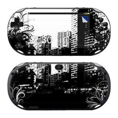 Sony PS Vita 2000 Skin - Rock This Town