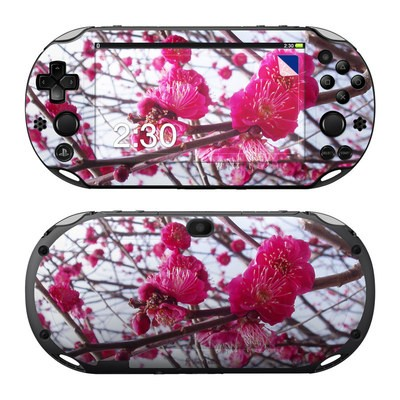 Sony PS Vita 2000 Skin - Spring In Japan