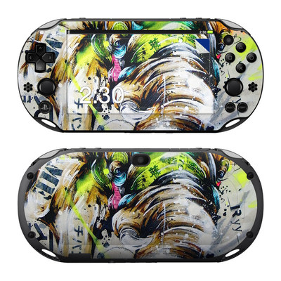 Sony PS Vita 2000 Skin - Theory