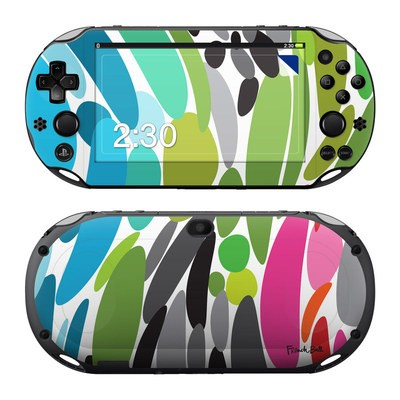 Sony PS Vita 2000 Skin - Twist