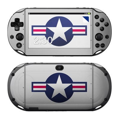 Sony PS Vita 2000 Skin - Wing
