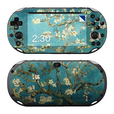 Sony PS Vita 2000 Skin - Blossoming Almond Tree