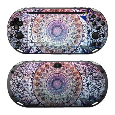 Sony PS Vita 2000 Skin - Waiting Bliss