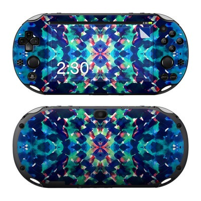 Sony PS Vita 2000 Skin - Water Dream