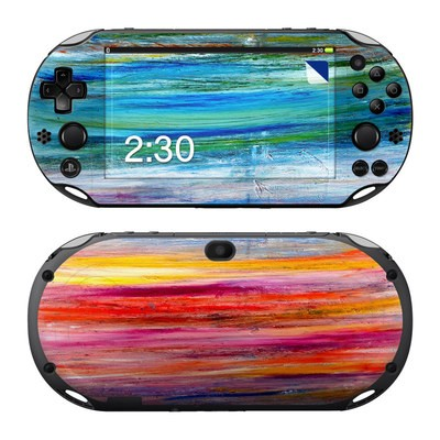 Sony PS Vita 2000 Skin - Waterfall