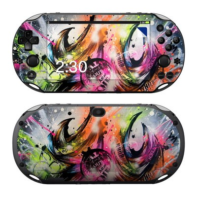 Sony PS Vita 2000 Skin - You