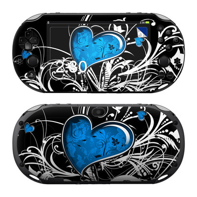 Sony PS Vita 2000 Skin - Your Heart