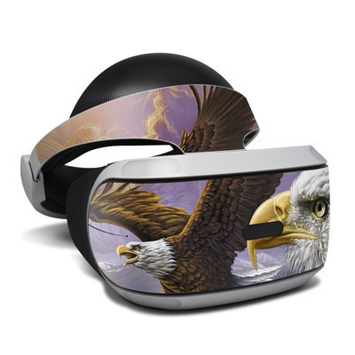 Sony Playstation VR Skin - Eagle