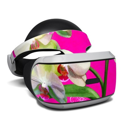 Sony Playstation VR Skin - Hot Pink Pop