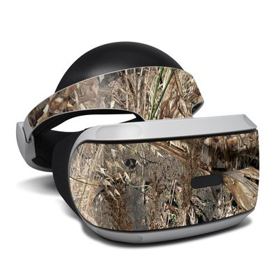 Sony Playstation VR Skin - Duck Blind