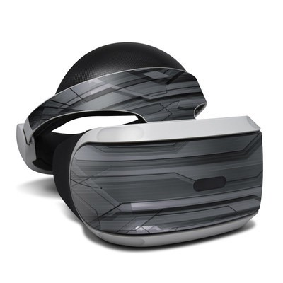 Sony Playstation VR Skin - Plated