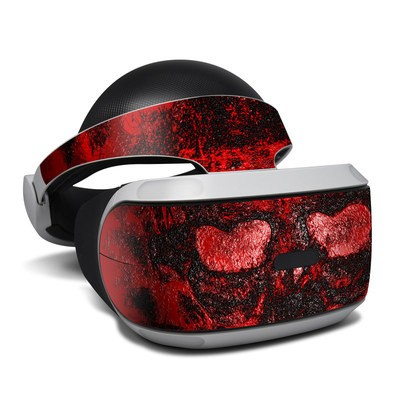 Sony Playstation VR Skin - War II