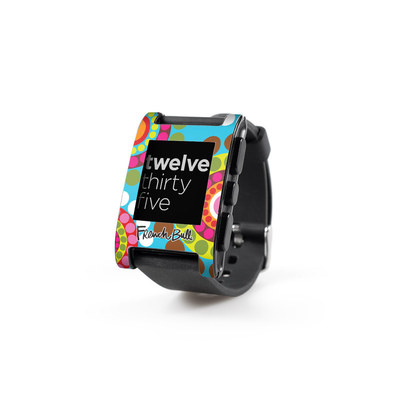 Pebble Watch Skin - Dial