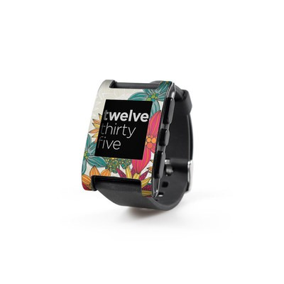 Pebble Watch Skin - Phoebe