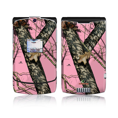 RAZR Skin - Break-Up Pink
