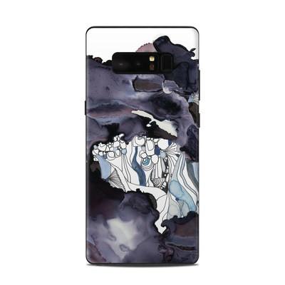 Samsung Galaxy Note 8 Skin - Ocean Majesty