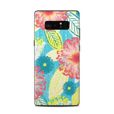 Samsung Galaxy Note 8 Skin - Tickled Peach