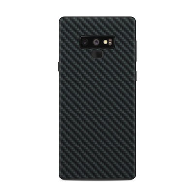 Samsung Galaxy Note 9 Skin - Carbon