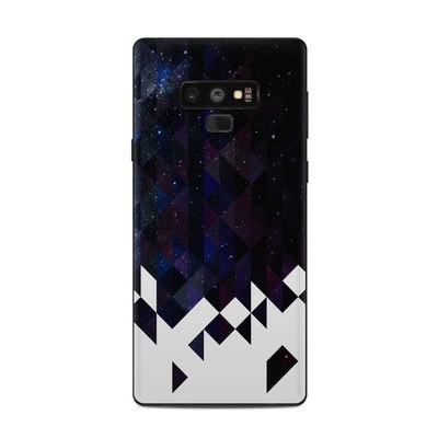 Samsung Galaxy Note 9 Skin - Collapse