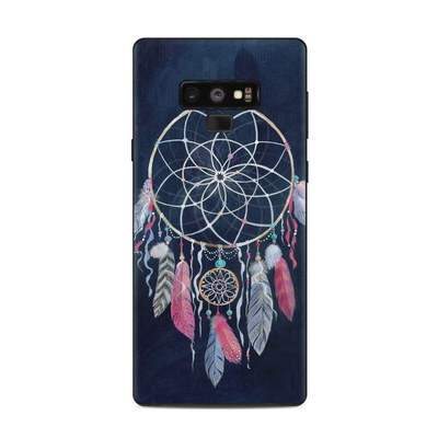 Samsung Galaxy Note 9 Skin - Dreamcatcher