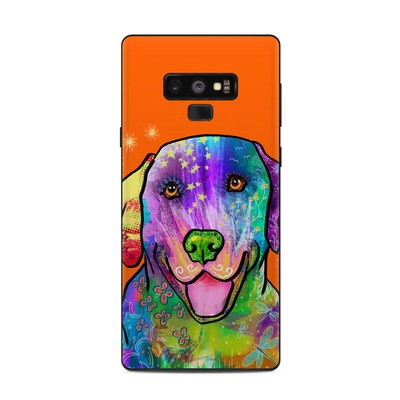 Samsung Galaxy Note 9 Skin - Happy Sunshine