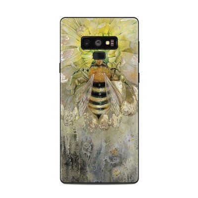 Samsung Galaxy Note 9 Skin - Honey Bee