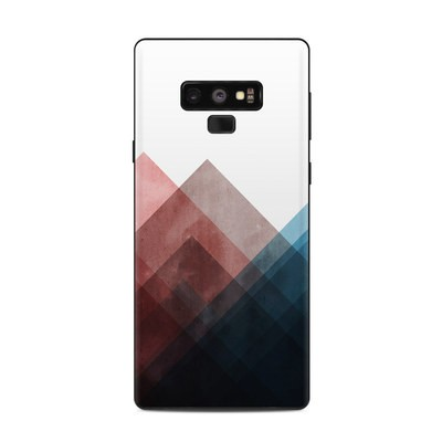 Samsung Galaxy Note 9 Skin - Journeying Inward