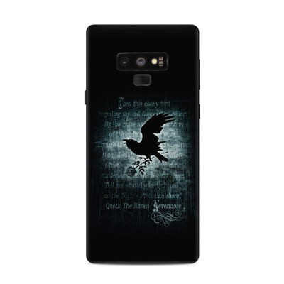Samsung Galaxy Note 9 Skin - Nevermore