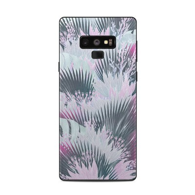 Samsung Galaxy Note 9 Skin - Tropical Reef