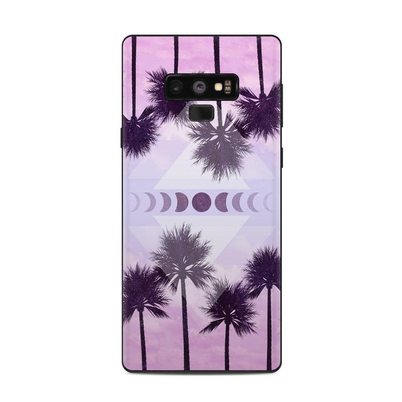 promo code 6f6a3 4ef19 Samsung Galaxy Note 9 Skin - Moment