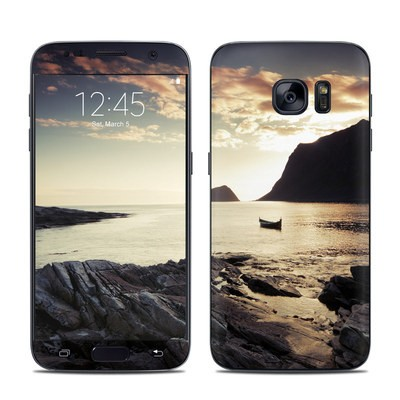 Samsung Galaxy S7 Skin - Anchored