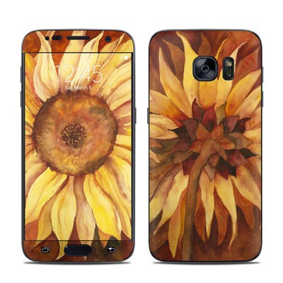 Samsung Galaxy S7 Skin - Autumn Beauty