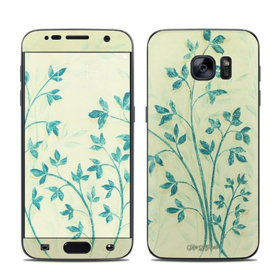 Samsung Galaxy S7 Skin - Beauty Branch