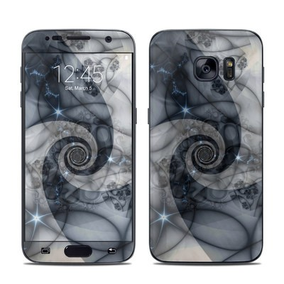 Samsung Galaxy S7 Skin - Birth of an Idea