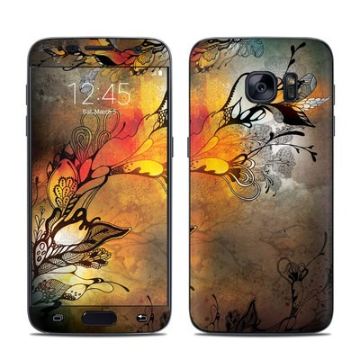 Samsung Galaxy S7 Skin - Before The Storm