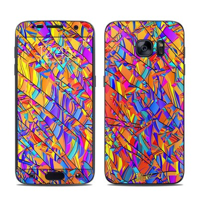 Samsung Galaxy S7 Skin - Colormania