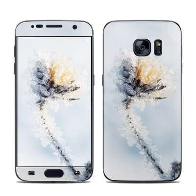 Samsung Galaxy S7 Skin - Crystallized