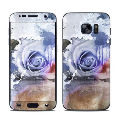 Samsung Galaxy S7 Skin - Days Of Decay