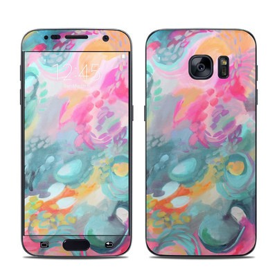 Samsung Galaxy S7 Skin - Fairy Pool