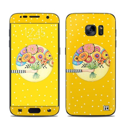 Samsung Galaxy S7 Skin - Giving
